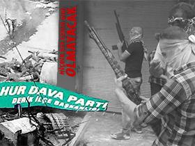 PKK-HDP Bir Kez Daha Sald�racak Olursa...!