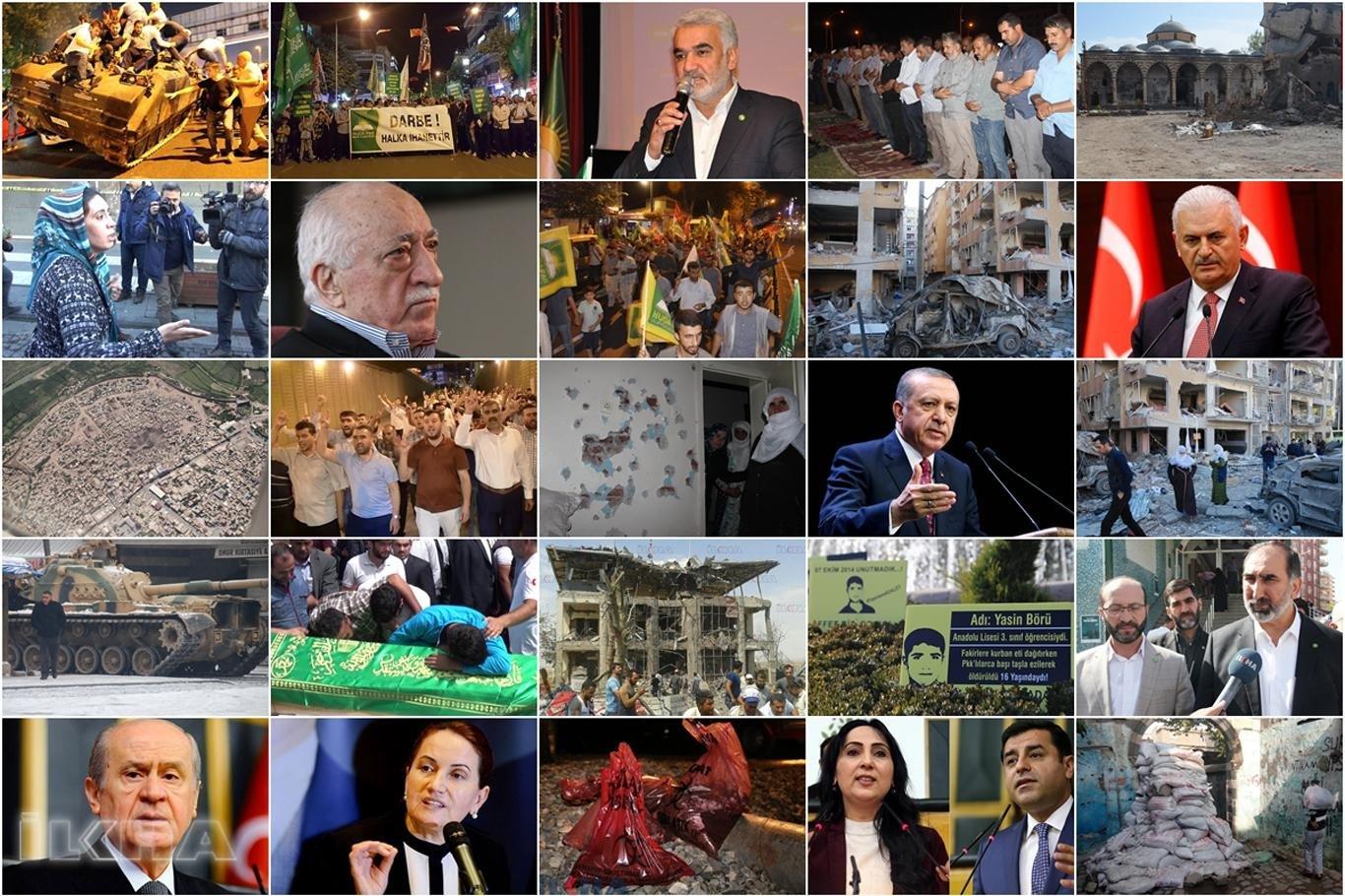 Irak Başbakanı İbadi, Haşdi Şabinin başına geçti 23