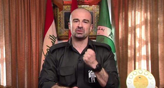Barzani'ye 'çözüm teklifi sunuldu' iddiası