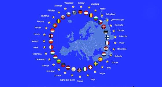 AB'de yeni Schengen sistemi