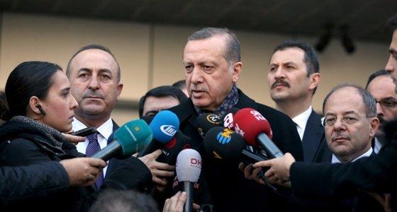 Erdoğan'ın Soçi ziyaretinin ayrıntıları belli oldu