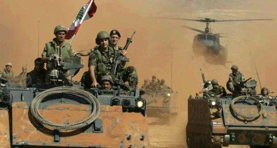 Lübnan Genelkurmay Başkanından 'İsrail tehdidine hazır olun' emri