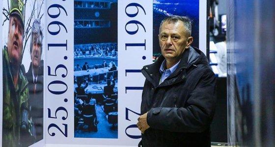Srebrenitsalı öğretmen Mladic ile görüşmesini anlattı