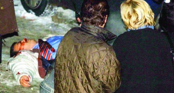 Necip Hablemitoğlu suikastinin ardından FETÖ çıktı