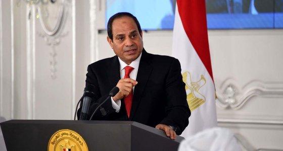 Sisi zorba bir diktatör olduğunu canlı yayında gösterdi