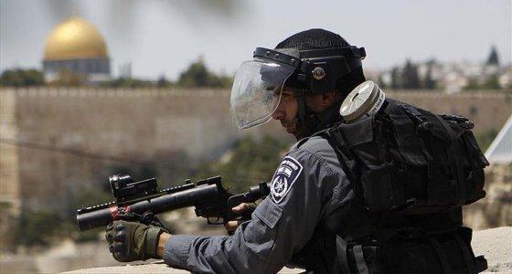 'İsrail'in hedefi Kudüs'ü Müslümansızlaştırmak'