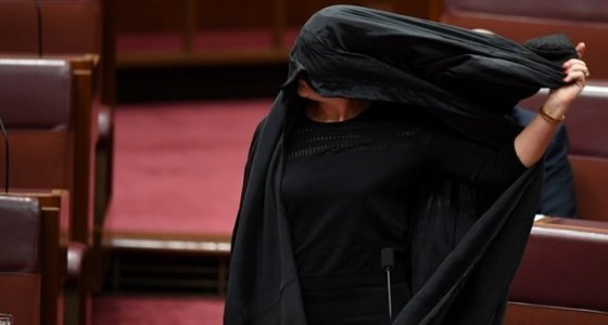 Aşırı sağcı parti liderinden Müslümanlara hakaret