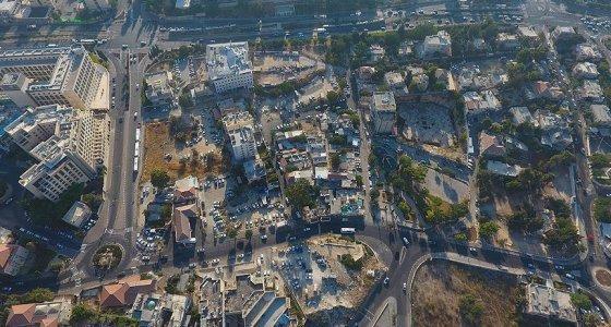İsrail Doğu Kudüs'ü adım adım Yahudileştiriyor