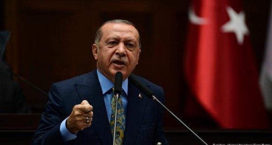 Erdoğan: Operasyon birkaç gün içinde başlayacak
