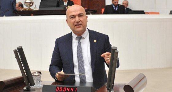 CHP, Milli Eğitim Bakanı'na Peygamber Sevdalılarını sordu
