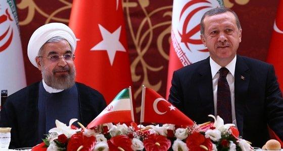 Ruhani: Bölgede kukla devletler kurma çabası var