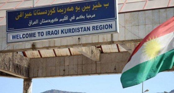 İran Kürdistan sınır kapılarını iki katına çıkaracak