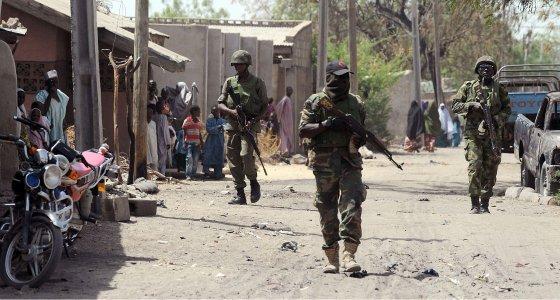 Nijerya'da silahlı saldırılar: 30 ölü