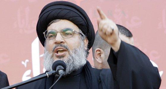 Nasrallah: ABD DEAŞ'ın yok olmasını istemiyor