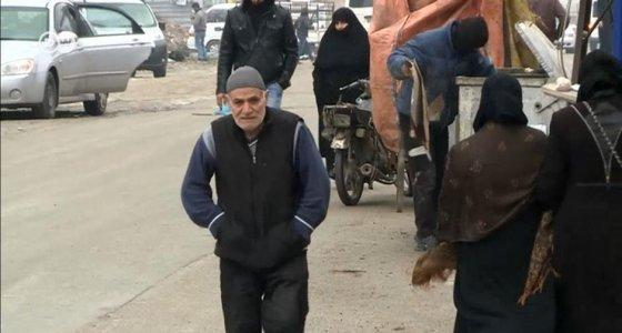 Suriyelilerin yerel seçim umudu: İş ve aş