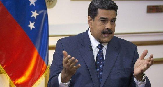 Venezüella'da 5 keskin nişancı, Maduro'yu hedef alan video yayınladı