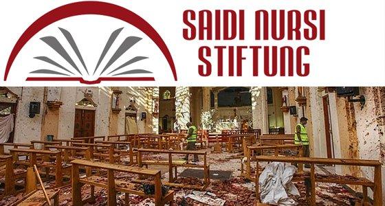 Basel Said-i Nursi: Sri Lanka'daki terörü lanetliyoruz