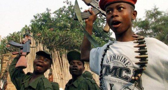 ABD çocukları da savaştıran Suud'u 'Çocuk savaşçı' listesinden çıkardı
