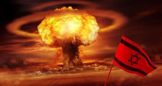 Dünya'daki nükleer silahın %90'ı ABD ve Rusya'da İsrail ise...