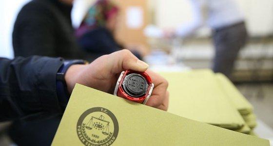 Yenilenen İstanbul seçimi