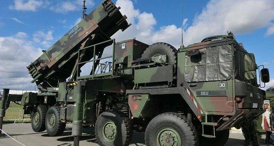 ABD: Türkiye'ye yapılan Patriot teklifi S-400'lerin teslimiyle geri çekildi
