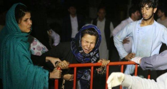 Afganistan'da düğüne saldırı: 63 ölü, 180'den fazla yaralı