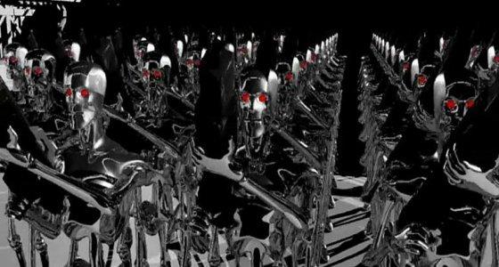 Teknoloji şirketleri katil robotlar üzerine çalışıyor