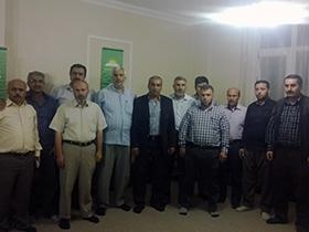 Ashab-� Kehf'ten H�DA PAR'a Ziyaret