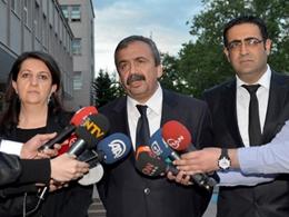 HDP Heyeti: �calan Ya�am�n� Yitirmedi