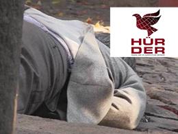 H�R DER: Tahir El�i cinayetini lanetliyoruz