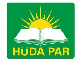 H�DA PAR'dan Hammas El Hasenat i�in taziye mesaj�