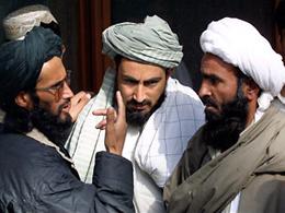 Taliban'�n yeni lideri Molla Mansur