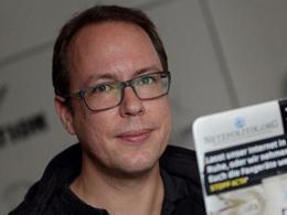 Alman gazetecilere vatana ihanet su�lamas�