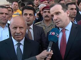 'Musul sadece askeri bir konu de�il'
