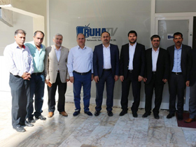 H�DA PAR'dan medya kurulu�lar�na ziyaret