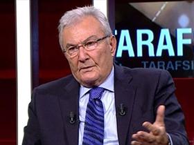 Baykal'dan Kılıçdaroğlu'na alkış tepkisi
