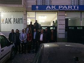Erkan: Yasin Börü davasının takipçisiyiz