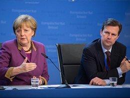 Almanya Trump röportajına mesafeli yaklaştı