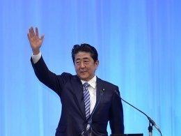 Japonya'da genel seçimin galibi belli oldu