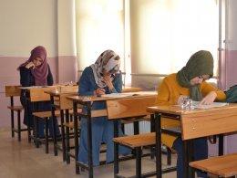 Öğretmenler 'Meal Sınavı'nda yarıştı
