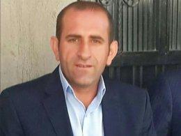 AK Parti İlçe Başkanı'nın koruması ölü bulundu