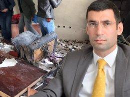 Safitürk süikastının planlayıcısı yakalandı