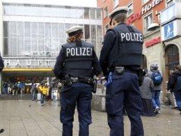 Berlin'de silah sesleri: Hastane kuşatıldı