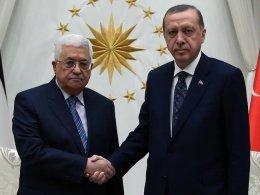 Erdoğan: Mescid-i Aksa'ya girişe kısıtlama kabul edilemez