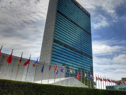 BM'den İsrail'e 'Kudüs yasa tasarısı' eleştirisi