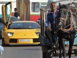 '2043 kişi milyarder, 3,7 milyar kişi yoksul'