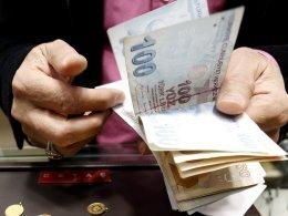 'Türkiye'de gelir eşitsizliği yüksek'