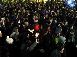 Belçika'da 3 bin kişi sığınmacılara destek verdi