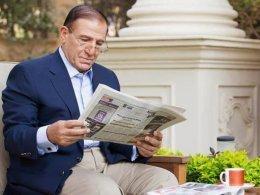Mısır'da cumhurbaşkanı adayına soruşturma