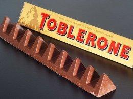 Toblerone sessizce helal oluyor!